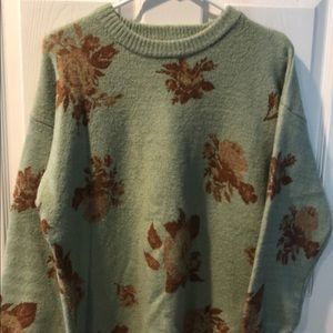 Altar'd State Adult small Sweater